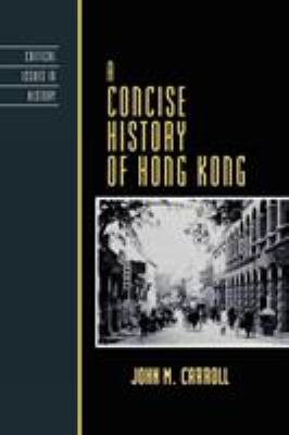a history of hong kong a chinese city occupied by the british for 99 years