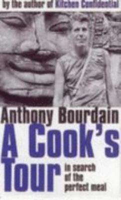 A Cook's Tour 9780747562016