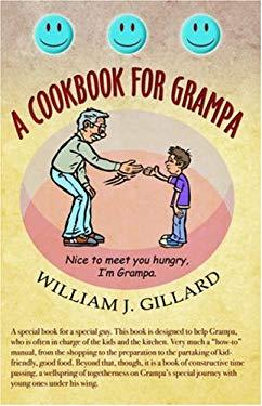 A Cookbook for Grampa 9780741425393