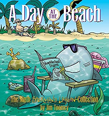 A Day at the Beach: The Ninth Sherman's Lagoon Collection 9780740751301