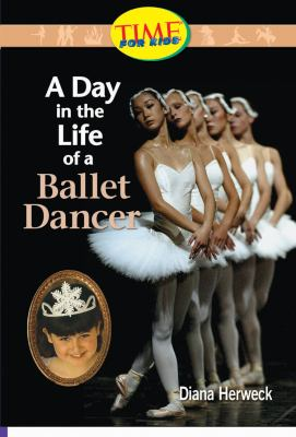 A Day in the Life of a Ballet Dancer 9780743989411