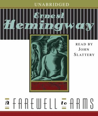 the impact of religion in a farewell to arms by ernest hemingway This thesis explores the impact of ernest hemingway's life on his novels fiesta   while writing a farewell to arms, several things happened in hemingway's life  this  farewell to arms the priest also talks with henry about religion as the.