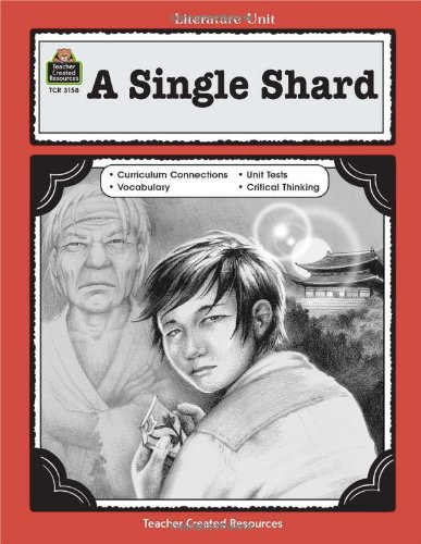 A Guide for Using a Single Shard in the Classroom 9780743931588