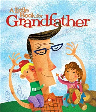 A Little Book for Grandfather 9780740764066