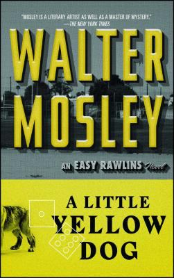 A Little Yellow Dog 9780743451802