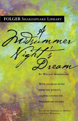 A Midsummer Night's Dream 9780743482813