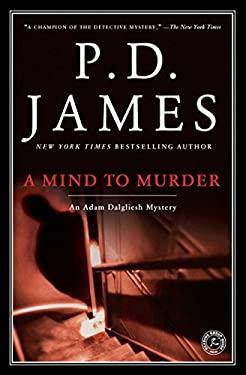 A Mind to Murder 9780743219587