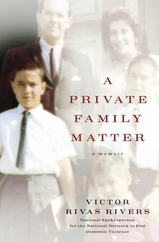 A Private Family Matter: A Memoir 9780743487887