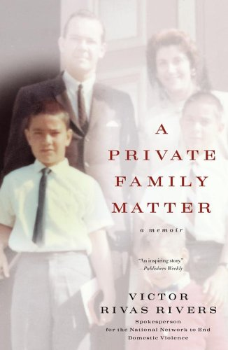 A Private Family Matter: A Memoir 9780743487894