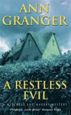 A Restless Evil 9780747268048
