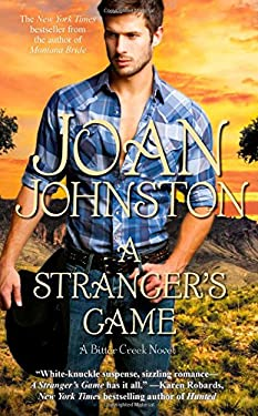 A Stranger's Game Stranger's Game 9780743454391