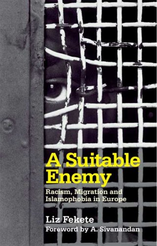 A Suitable Enemy: Racism, Migration and Islamophobia in Europe 9780745327921