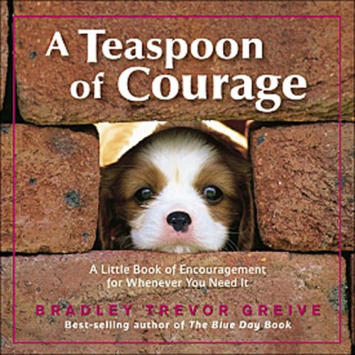 A Teaspoon of Courage: A Little Book of Encouragement for Whenever You Need It 9780740754722