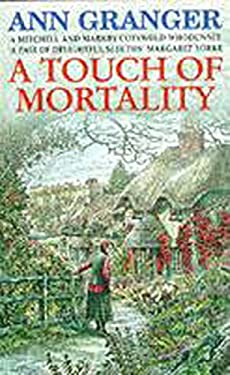 A Touch of Mortality 9780747251866