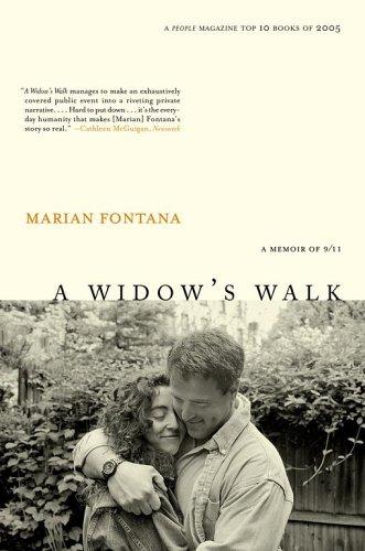A Widow's Walk: A Memoir of 9/11 9780743298247