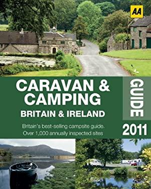 Caravan & Camping Britain & Ireland 2011 9780749568337