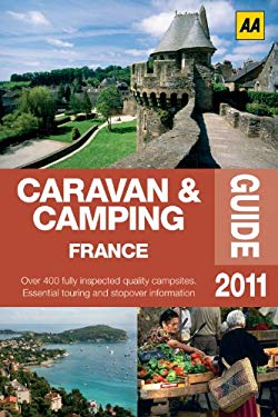 Caravan & Camping France 2011 9780749567903