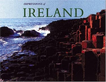 AA Impressions of Ireland 9780749548605