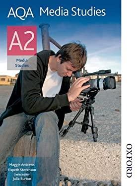 AQA Media Studies A2 9780748798162