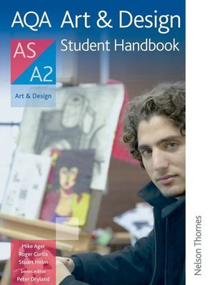 AQA Art and Design AS/A2 9780748799121
