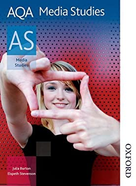 AQA Media Studies AS 9780748798148