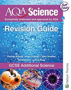 AQA Science: GCSE Additional Science 9780748783113