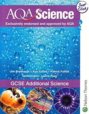 AQA GCSE Additional Science 9780748796380