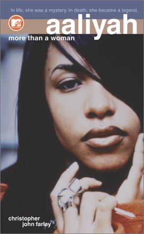 Aaliyah: More Than a Woman 9780743451406