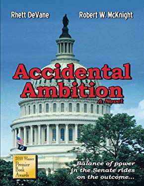 Accidental Ambition 9780741460363