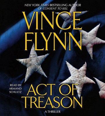 Act of Treason 9780743555890