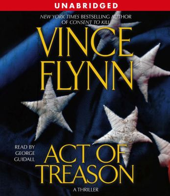 Act of Treason 9780743555913