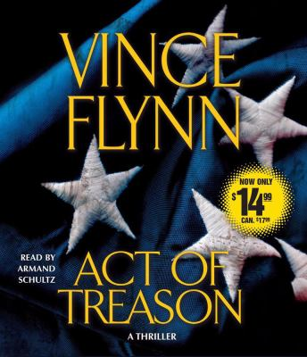 Act of Treason 9780743576116