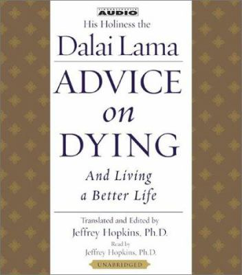 Advice on Dying: And Living a Better Life 9780743527392