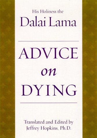 Advice on Dying: And Living a Better Life 9780743463027
