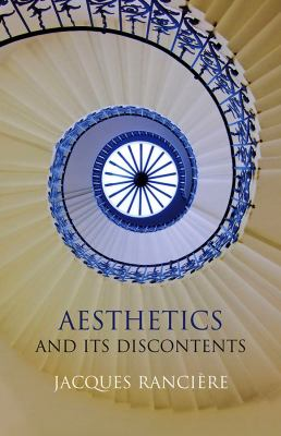 Aesthetics and Its Discontents 9780745646312