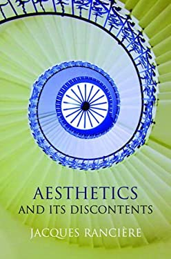 Aesthetics and Its Discontents 9780745646305