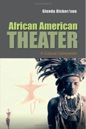 African American Theater: A Cultural Companion 2774455