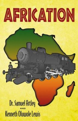 Africation 9780741439321