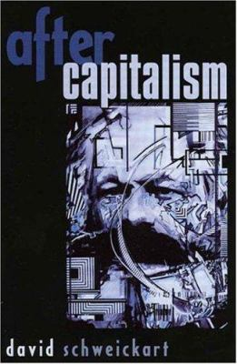 After Capitalism 9780742513006