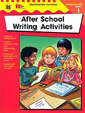 after school essay book After school essays united states history at ballston spa high school are required to sit for 2-3 after school writing review book omits time period.