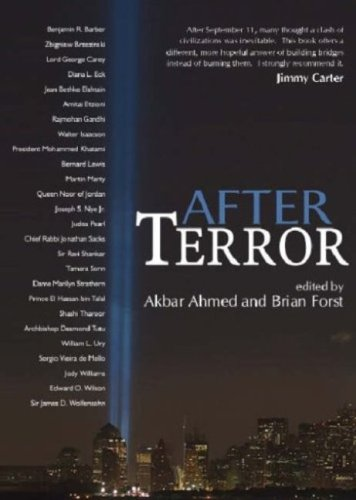 After Terror: Promoting Dialogue Among Civilizations 9780745635019