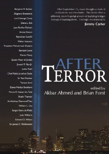 After Terror: Promoting Dialogue Among Civilizations 9780745635026