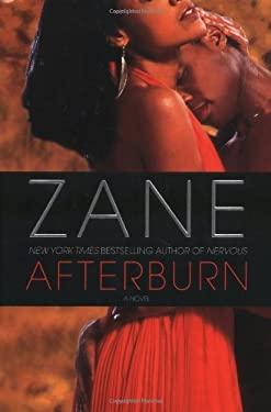 Zane's Afterburn 9780743470971