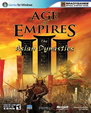 Age of Empires III: The Asian Dynasties 9780744009903