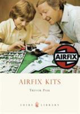 Airfix Kits 9780747807919