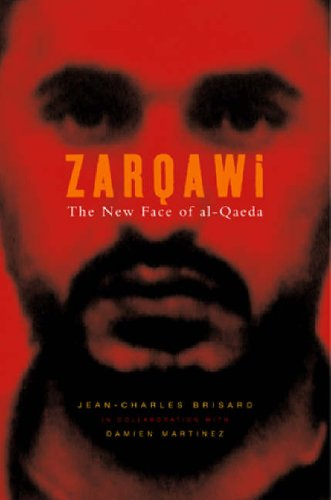 Al-Zarqawi: The New Face of Al-Quaeda 9780745635729