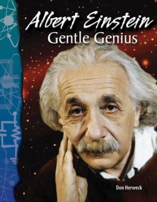 Albert Einstein: Gentle Genius 9780743905725