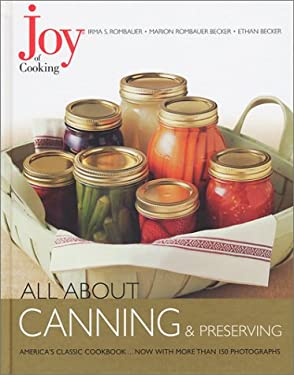 All about Canning & Preserving 9780743215022