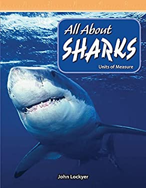 All about Sharks: Units of Measure 9780743909044