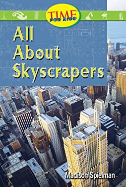 All about Skyscrapers 9780743983532